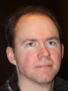 Henrik Olofsson schack Rockaden